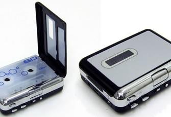 Cassette Mate…your Cassette Tape to MP3 Converter