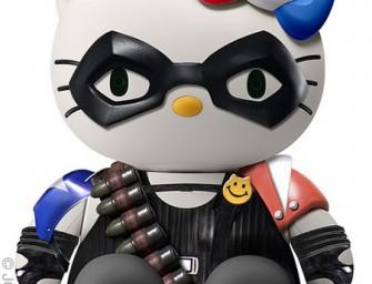 Hello Watchman…Hello Kitty's Watchful Avatars