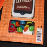 MM iPhone 4 Cases 4 150x150 The M&M iPhone, iPod Touch Cases are Yummy Looking