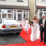 Red-Carpet-for-Bride