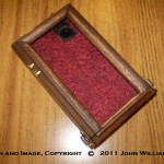 Steampunk case iPhone 4 iCog2 150x150 iCog: The most elegant Steampunk case for your iPhone 4