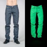 glow in the dark jeans 1 150x150 Stand out with glow in the dark jeans