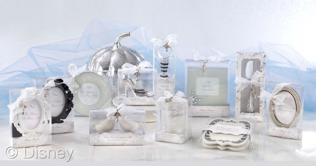 Disney Fairy Tale Weddings Favor And Gift Collection By Kate Aspen