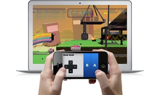 Joypad app turns your iPad into a NES controller for free