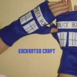 TarDIS Police Box accessories 150x150 TarDIS style Police Box accessories are funky and cool