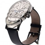 Memento Mori timepieces 2 150x150 Fiona Krüger's Mexican inspired, incredible 'Memento Mori' timepieces