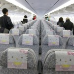 hkplane1 150x150 Tokyo to Taipei in the Hello Kitty jet   Image gallery