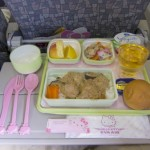 hkplane3 150x150 Tokyo to Taipei in the Hello Kitty jet   Image gallery
