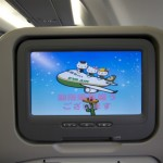 hkplane8 150x150 Tokyo to Taipei in the Hello Kitty jet   Image gallery