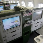 hkplane9 150x150 Tokyo to Taipei in the Hello Kitty jet   Image gallery