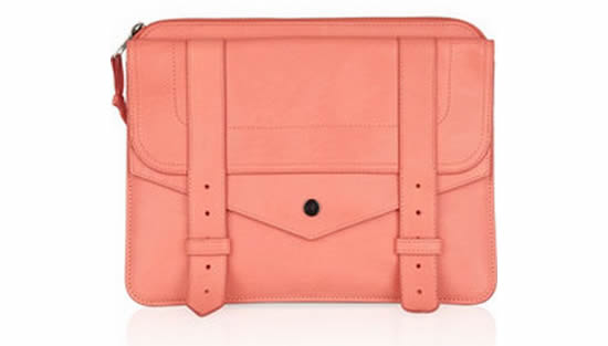 Proenza Schouler's PS1 leather iPad case is the most glam iPad accessory yet
