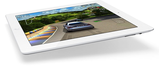 News of iPad 3 launch with LTE, Quad-Core Processor and Retina Display confirmed