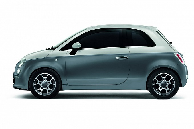 Fiat 500 ID limited edition launched in Deutschland