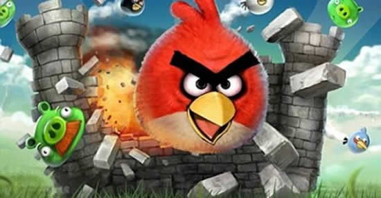 Official Angry Birds theme park to open in Finland