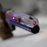 laser gun olympics 5 150x150 Air guns to be replaced with suave Laser guns at the London Olympics