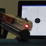 laser gun olympics 7 150x150 Air guns to be replaced with suave Laser guns at the London Olympics