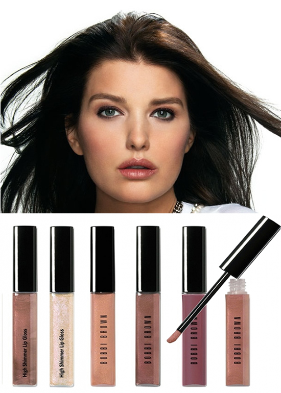 Bobbi Brown Desert Twilight Make-up Collection