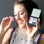 Go creative 7 150x150 Go creative by turning your eye shadow into Lip Gloss, Nail Polish and Temporary Tatoos