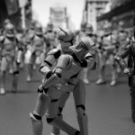 star wars 11 150x150 Artist creates Star Wars recreations of famous photographs with figurines