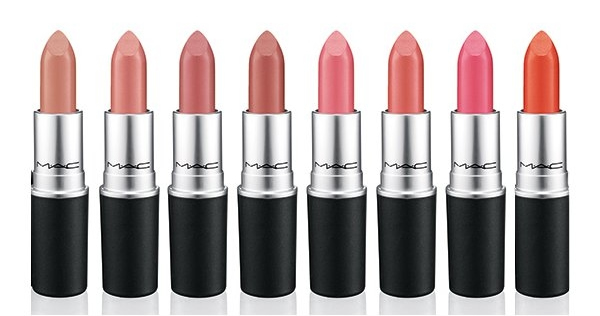 MAC Cremesheen Pearl Fall 2012 Make-up for the creamy shimmer