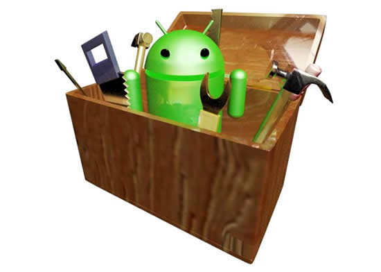 Android lovers keep your doors open for Ultimate Toolbox Pro