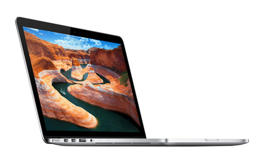 Apple launches new 13-inch MacBook Pro