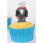 doctor who cupcakes 14 150x150 Doctor Who Cupcakes with all eleven Doctors