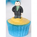 doctor who cupcakes 8 150x150 Doctor Who Cupcakes with all eleven Doctors