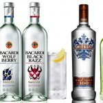 flavored vodka 150x150 Weird liquor pairings that will make your head spin in all the wrong ways