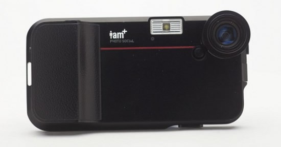 Will.i.am launches Vintage iPhone accessory line