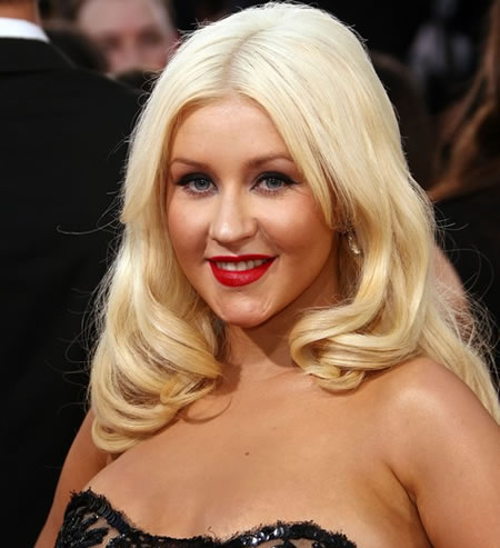 Christina Aguilera's latest Fragrance Secret Potion to be out soon