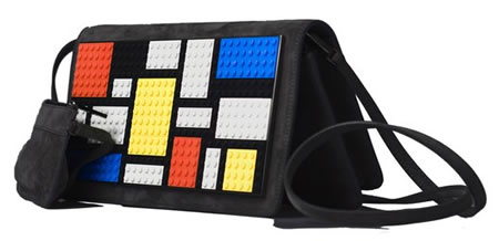 Lego Purses tell their own Story