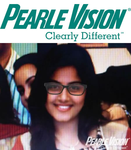 Sponsored Post – Choose the right eyeglasses with Pearle Vision Try-On Tool
