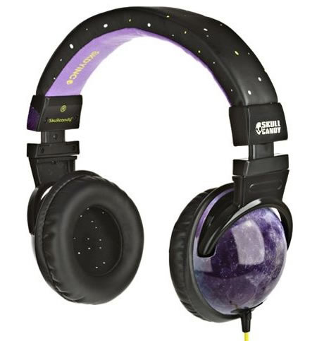 Skullcandy Hesh Headphones is all about the Sparkle