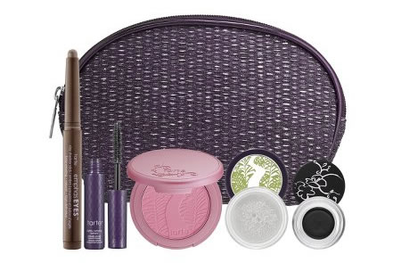Tarte's Amazonian Clay Discovery Set is your route to Ravishing