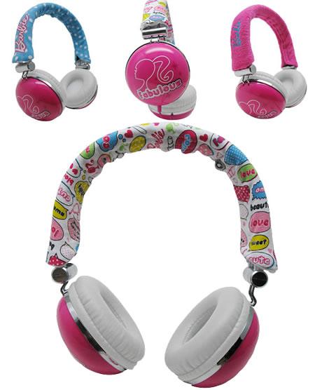 Barbie Fabulous Headphones are truly Fabulous