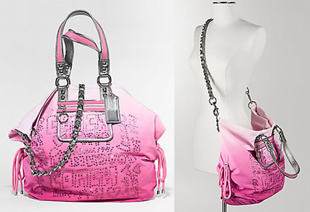 coach poppy sequin bag gxM6gpHX