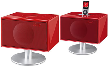 New Geneva Sound S comes for only $299…saves us!