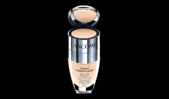 Lancome's Teint Visionnaire Make-up Duo Out Soon