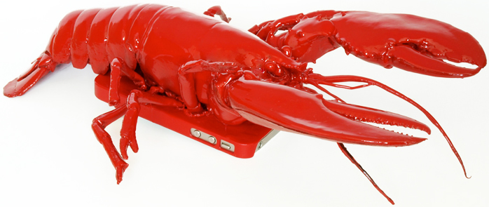 Lobster iPhone Case: For Seafood Lovers!