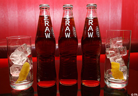 Pepsi Raw launched in U.K. is more nourishing