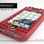 tinkerbrick case 6 150x150 The TinkerBrick Case turns your iDevice into a Lego block