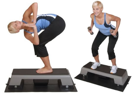 Knock off the pounds with Whole Body Vibration Therapy Machine