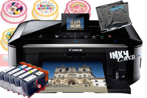 Incredible – All in One Canon Edible Images Printer Kit C3