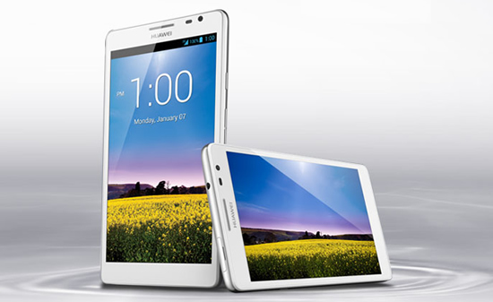 Huawei Ascend Mate- too big a Smartphone, too small a Tablet