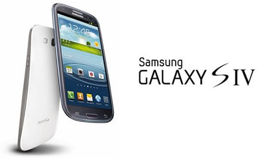 Samsung Galaxy S4 With S Pen pegged to Launch In April