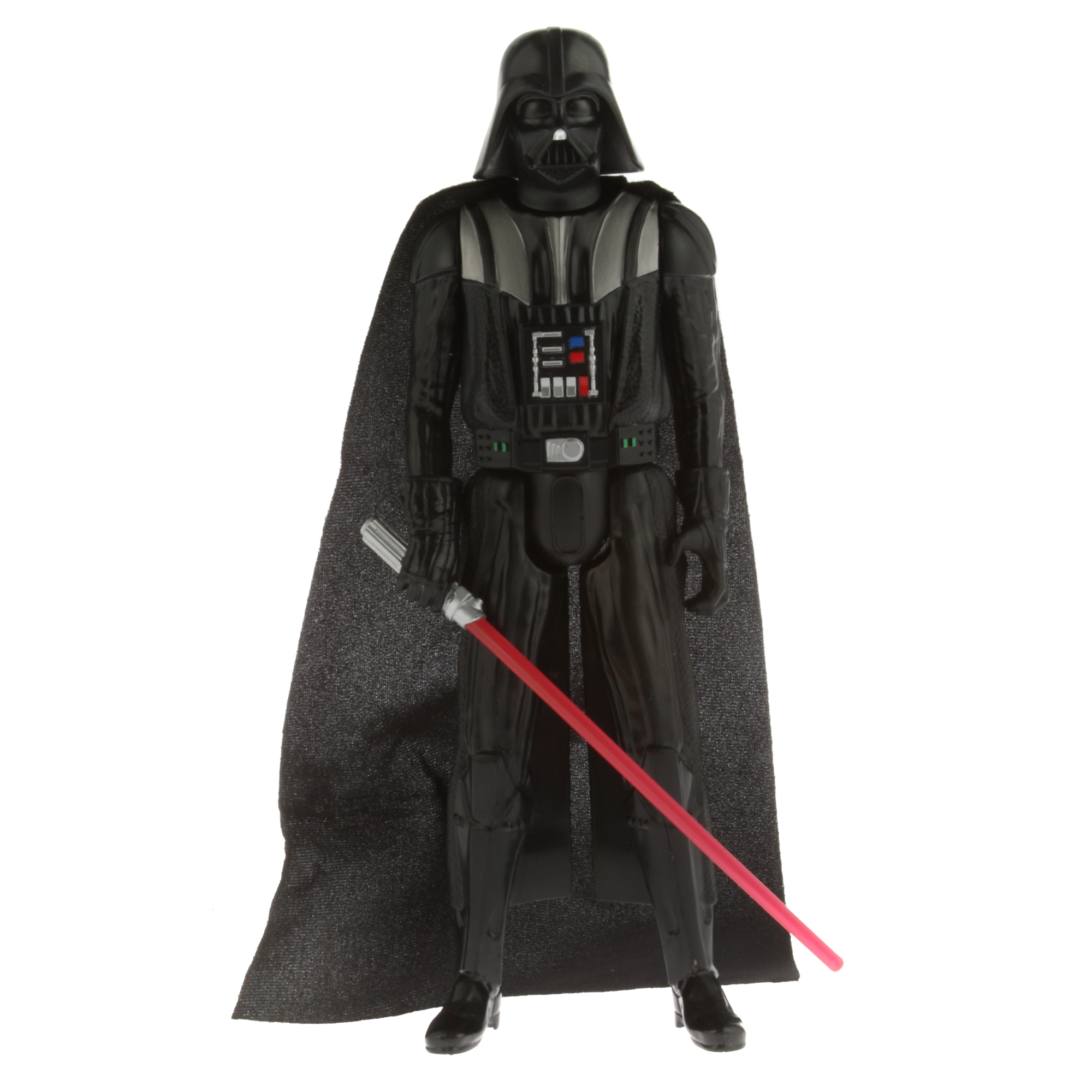 Hasbro Unveils 'Star Wars' Black Series Action Figures at Toy Fair 2013
