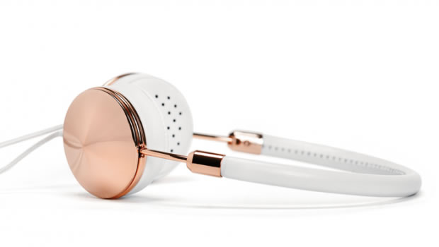 Frends Launch Jewellery-Inspired Headphones exclusively for Women