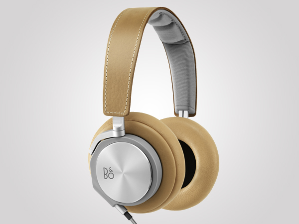 Bang & Olufsen unveils the BeoPlay H6: The headphones of the future