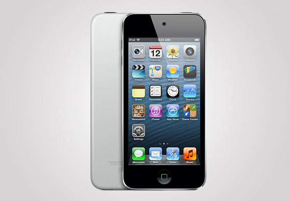 Apple launches economical 16GB iPod touch
